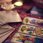 Significado de la carta del Mago en el Tarot