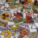 Significado de Los Enamorados en el Tarot del amor