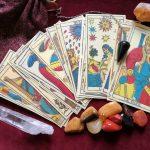 Combinaciones de El Loco - Tarot profesional