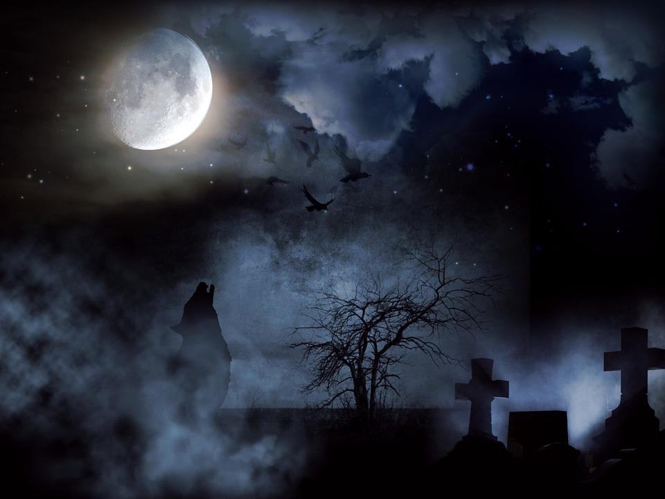 la luna tarot del amor