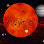 Qué planeta tiene cada signo del zodiaco