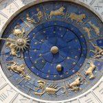 Cuál es la fecha de cada signo del zodiaco